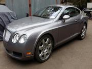 bentley continental LHD Bentley Continental GT Mulliner For Sale (2004