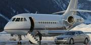 Book Luxury Private Jet Rental