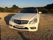 Mercedes-benz Only 36000 miles