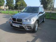 Bmw X5 2012 BMW X5 3.0d