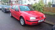 Volkswagen Golf MK4 1.9 TDI PD 2003 for sale -ONO