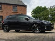Volkswagen Golf 62 VW GOLF GTD  DSG 170 FULL LEATHER 18 MK 7