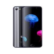 Elephone S7 4G Phablet - 4GB RAM + 64GB ROM Black