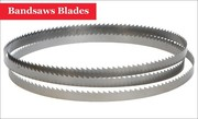 Bandsaws Blades for Cutting Metal Plastic Wood New-1505X1/4 X 24 TPI