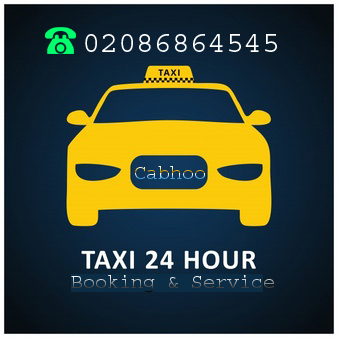 Cheap Taxi from Wallington to Luton Airport 02086864545 - Croydon