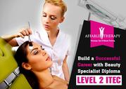 Affable Therapy – The Place to be an ITEC Beauty Specialist